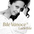 LPBílá Lucie / Bílé Vánoce Lucie Bílé II / Vinyl