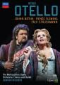 DVDVerdi Giuseppe / Otello / Fleming Renneé