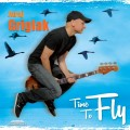 CDGriglák Juraj / Time To Fly