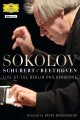 DVDSokolov Grigory / Live At The Berlin Philharmonie