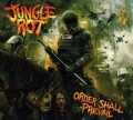 CDJungle Rot / Order Shall Prevail / Digipack