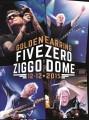 DVDGolden Earring / Five Zero At The Ziggo Dome