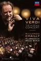 DVDVerdi Giuseppe / Viva Verdi / The La Scala Concert / Chailly