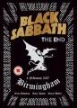 DVDBlack Sabbath / End