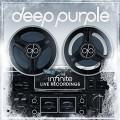 3LPDeep Purple / Infinite Live Recordings / Vinyl / 3LP