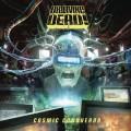 LP/CDDr.Living Dead / Cosmic Conqueror / Vinyl / LP+CD / Coloured