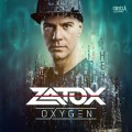 2CDZatox / Oxygen / 2CD / Digipack