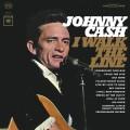 LPCash Johnny / I Walk The Line / Vinyl