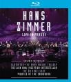 Blu-RayZimmer Hans / Live In Prague / Blu-Ray