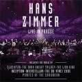 2CDZimmer Hans / Live In Prague / 2CD