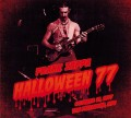 3CDZappa Frank / Halloween Night 1977 / 3CD / Digipack
