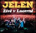 2CDJelen / Živě v Lucerně / 2CD / Digisleeve