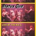 2CDStatus Quo / Live At N.E.C. / 2CD / Digipack