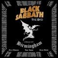CD/BRDBlack Sabbath / End / Blu-Ray+CD / Digipack