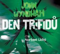 CDWyndham John / Den trifidů / Mp3