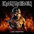 3LPIron Maiden / Book Of Souls:Live Chapter / Vinyl / 3LP