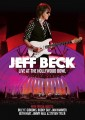 DVDBeck Jeff / Live At The Hollywood