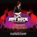 2CD/DVDBeck Jeff / Live At The Hollywood / 2CD+DVD / Digipack