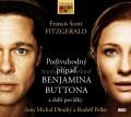 CDFitzgerald Francis Scott / Podivuhodný případ Benjamina But...