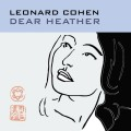 LPCohen Leonard / Dear Heather / Vinyl