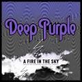 CDDeep Purple / Fire In The Sky / Digisleeve