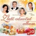 2CDVarious / Zlaté vánoční album / 2CD