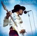 2LPHendrix Jimi / Miami Pop Festival / Vinyl / 2LP