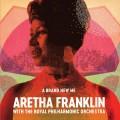 CDFranklin Aretha / Brand New Me