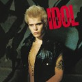 LPIdol Billy / Billy Idol / Vinyl