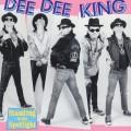 LPKing Dee Dee / Standing In The Spotlight / Vinyl