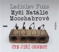 CDFuks Ladislav / Myši Natálie Mooshabrové / Jiří Ornest / Mp3