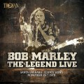 3LPMarley Bob & The Wailers / Legend Live In Santa Barbara / Vinyl