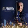 CDŠporcl Pavel / Christmas On The Blue / Digipack
