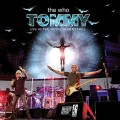 3LPWho / Tommy / Live At The Royal Albert Hall / Vinyl / 3LP