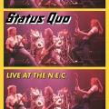 3LPStatus Quo / Live At N.E.C. / Vinyl / 3LP