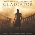 2LPOST / Gladiator / H.Zimmer / Vinyl / 2LP