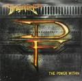 LPDragonforce / Power Within / Vinyl