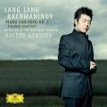 2LPLang Lang / Rachmaninov / Piano Concerto No.2 / Vinyl / 2LP