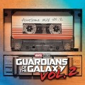 LPOST / Guardians Of The Galaxy 2 / Strážci Galaxie 2 / Vinyl