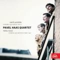CDHaas Pavel Quartet / Janáček String Quartet No.1 / Haas String Q