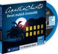 CDChristie Agatha / Deset malých černoušků / Mp3