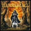 2LPHammerfall / Glory To The Brave / Remastered / Vinyl / 2LP