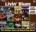 2CDLivin'Blues / Golden Years Of Dutch Pop Music / 2CD / Digipack