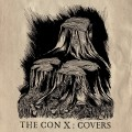 CDVarious / The Con X:Covers
