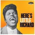CDLittle Richard / Here's Little Richard