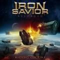 2LPIron Savior / Reforged:Riding On Fire / Vinyl / 2LP / Red