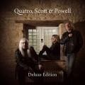 CDQuatro, Scott & Powell / Quatro, Scott & Powell / Deluxe