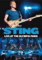 DVDSting / Live At The Olympia Paris