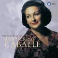2CDCaballe Montserrat / Very Best of / 2CD