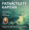 CDVerne Jules / Patnáctiletý kapitán / Václav Knopp